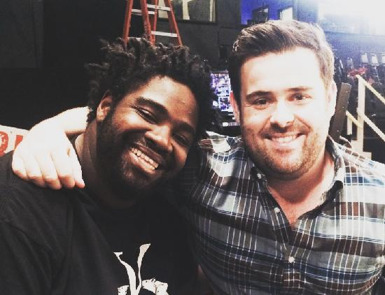 funches & flynn (undateable)