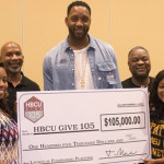 Tracy 'T-Mac' McGrady Launches Mobile HBCU Fundraising Campaign