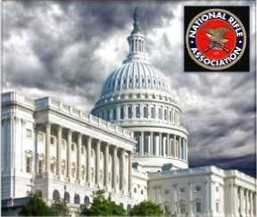 how nra terrorizes congress1