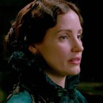 The Film Strip: Going to the Dark Side in 'Crimson Peak' Took a Toll on Jessica Chastain