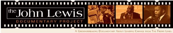john lewis doc project graphic