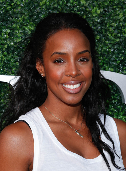Kelly Rowland attends the 15th Annual USTA Opening Night Gala at USTA Billie Jean King National Tennis Center on August 31, 2015 in New York City