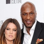 Lamar Odom's First Words to Khloe After Coma: 'Hey Baby'