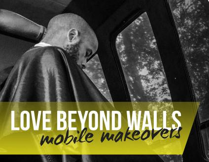 love beyond walls (love-o-meter)