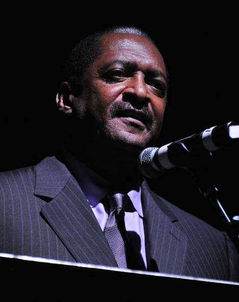 Honoree Mathew Knowles attends the 2011 Living Legends Foundation Honors at the Highline Ballroom on February 24, 2011 in New York City.