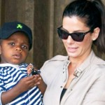 Sandra Bullock Opens Up Over Concerns For Raising Her Son Louis