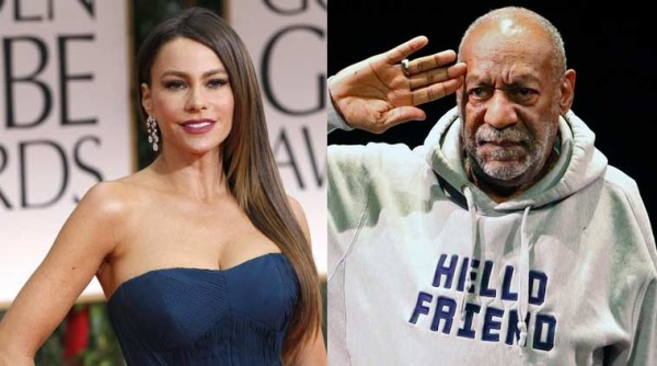 sofia-vergara-bill cosby