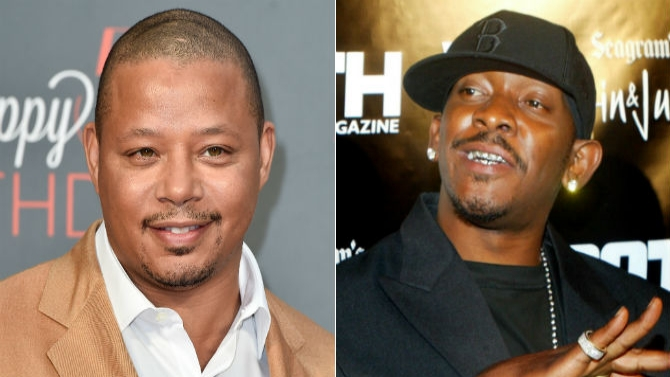 terrence howard & petey pablo