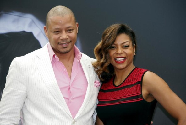 terrence-howard-taraji-p-henson