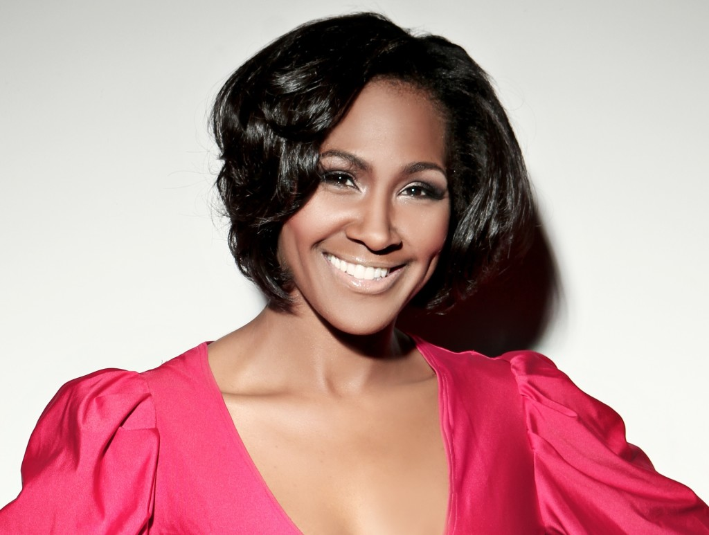 "Actress Terri J. Vaughn (""All of Us,"" ''The Steve Harvey Show"") is 46"