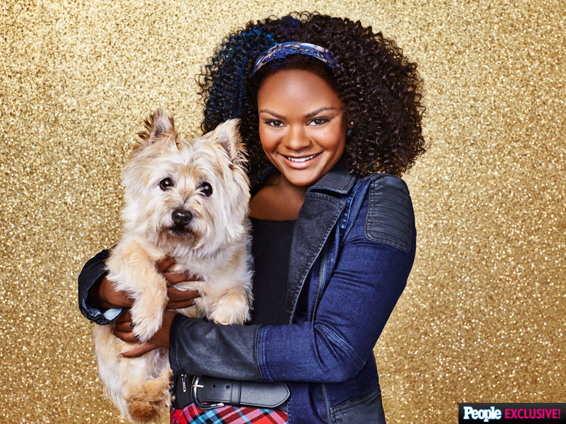 "Shanice Williams as Dorothy in NBC's ""The Wiz Live!"""