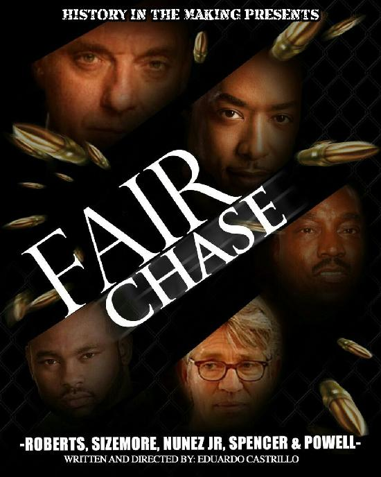 Fair Chase poster (1)