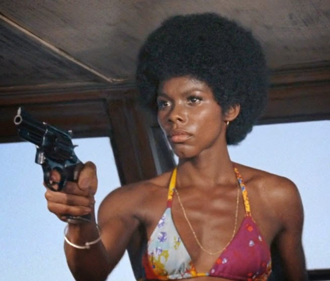 Black women of bond franchise still has room to further ersify