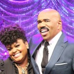 Jill Scott to Perform, Celebrate Philly Roots on 'Steve Harvey' (First Look)