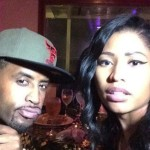 Safaree Samuels to Sue Ex Nicki Minaj for Cut of Her Album Sales (Report)