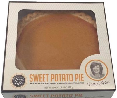 PIE, PATTI-LABELLE