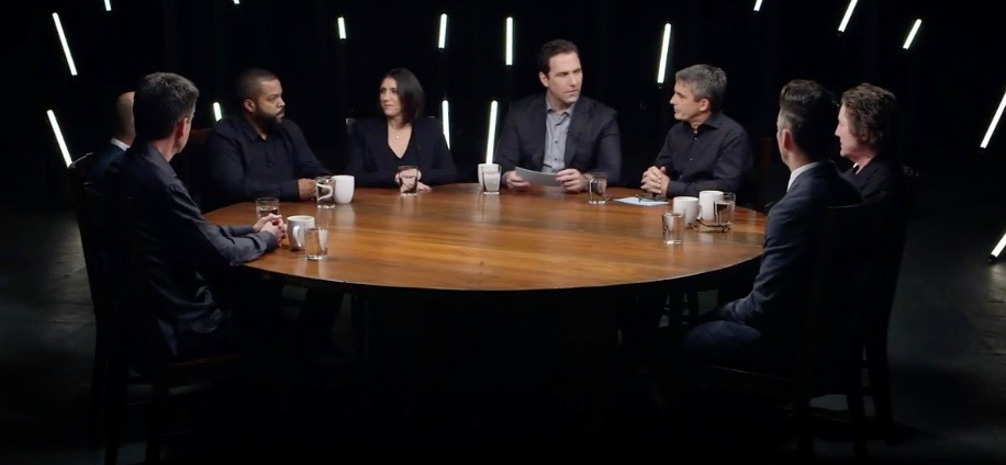 The Hollywood Reporter's Producer Roundtable