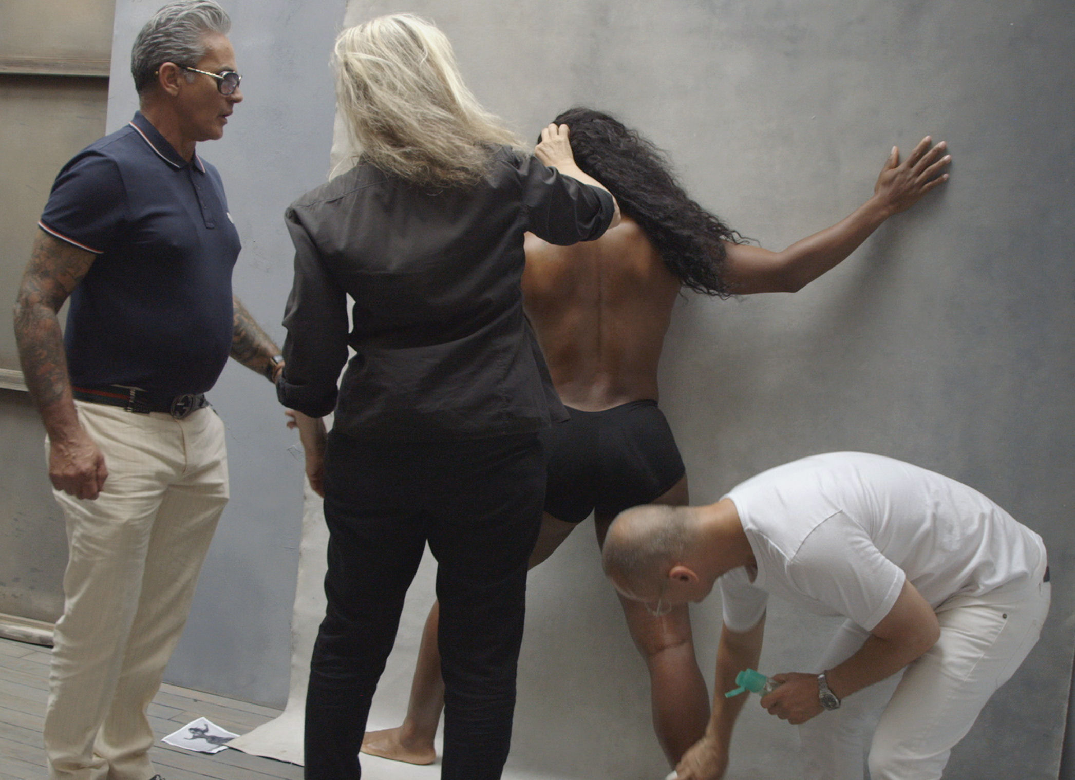 Serena-Williams-goes-topless-for-Pirelli