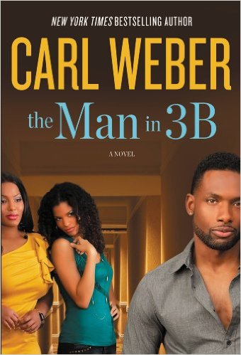 The Man in 3B-book cover
