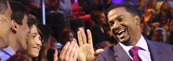 Enter for a Chance to Attend a LIVE Studio Taping of 'America's Funniest Videos'