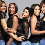 Braxton Family Feud Reportedly Erupts Over Tamar Doing 'DWTS'