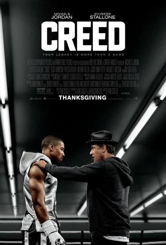 creed poster