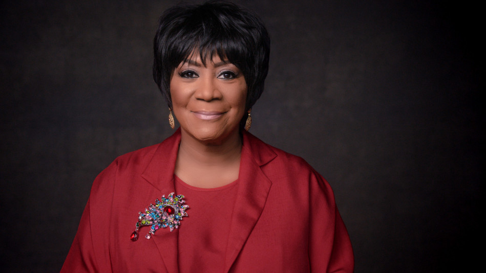 Patti Labelle - Episode 505 of Oprah's Master Class (OWN)