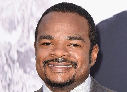 f gary gray closeup