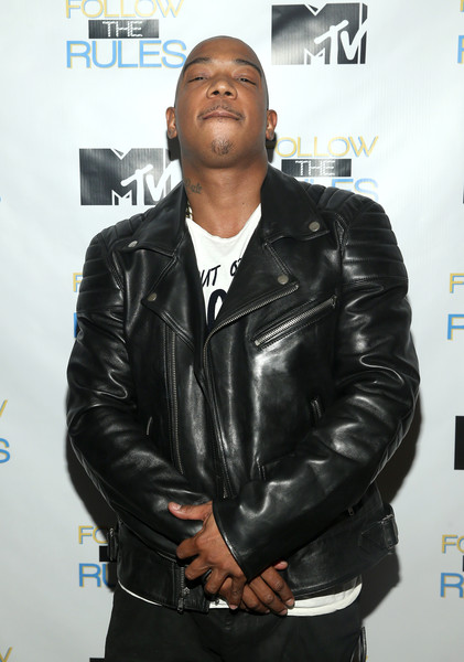 """Rapper Ja Rule attends the MTV And Ja Rule: """"Follow The Rules"""" Premiere Party at Catch on October 21, 2015 in New York City."""
