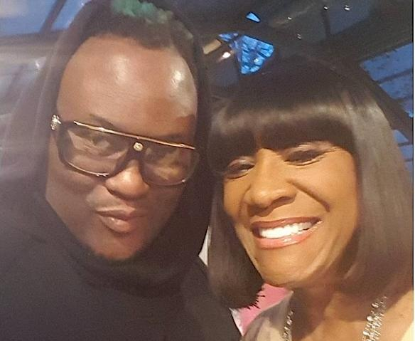 james wright chanel & patti labelle (thanksgiving)