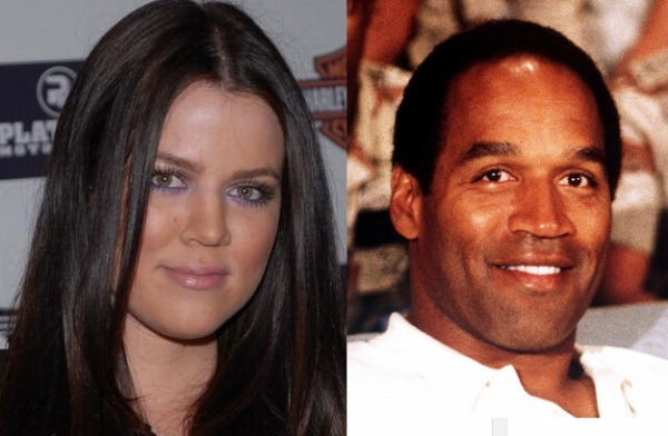 A Man Who Claims To Be O J Simpson S Former Prison Guard Is Telling Radar Online That Khloe Kardashian Has Been Secretly Asking The Imprisoned Nfl Vet