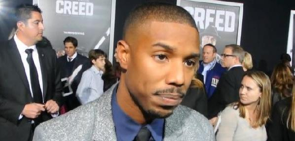 michael b jordan (creed red carpet - slider)