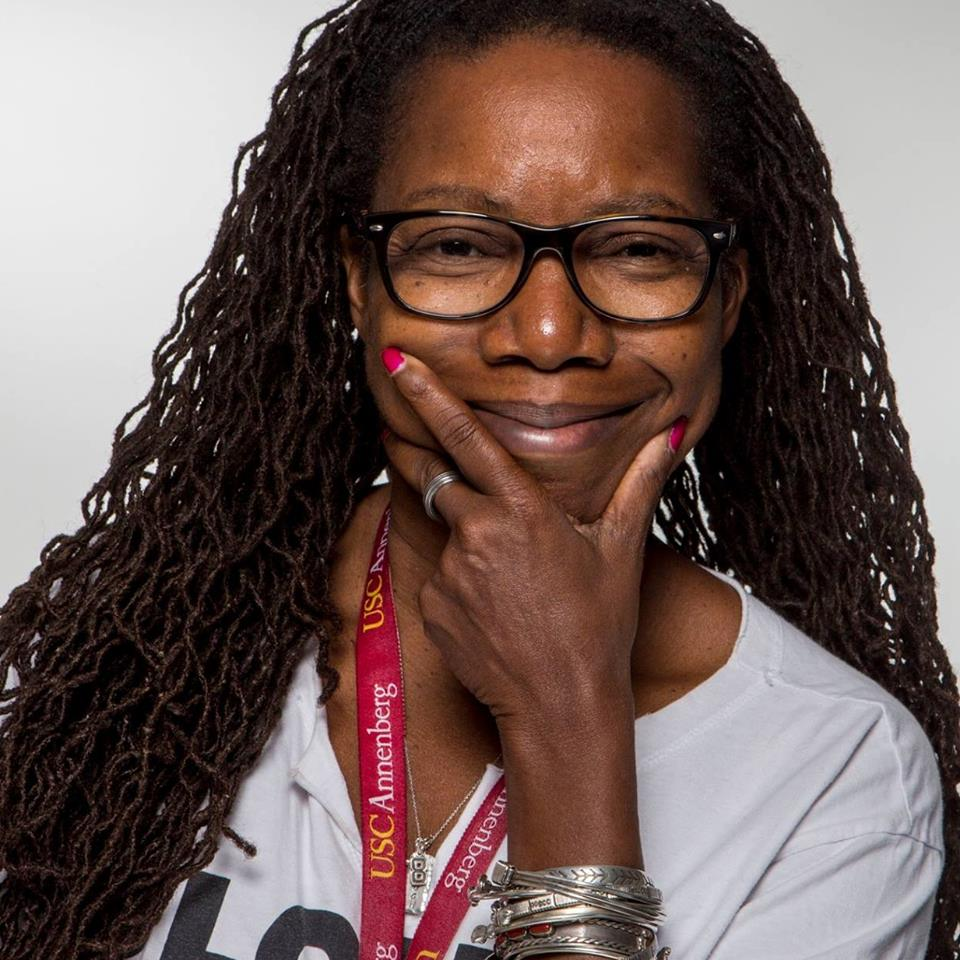 Miki Turner is a full time lecturer at USC's Annenberg School for Communication and Journalism, and author of the book Journey to the Woman I've Come to Love