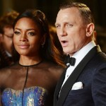 The FilmStrip: Naomi Harris and Daniel Craig Bond in 'Spectre'