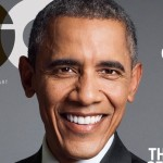President Barack Obama is GQ's 2015 Man of the Year (Read Q&A Excerpts)
