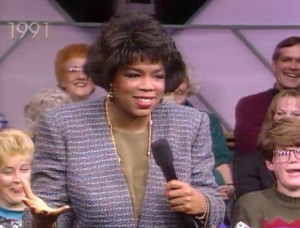 "Oprah Winfrey hates this hairdo the most from her 25 years on ""The Oprah Winfrey Show"""