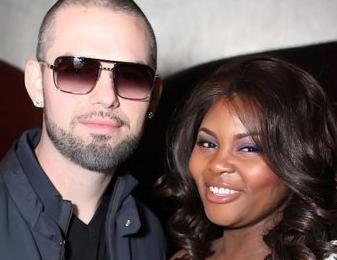 paul wall & wife1