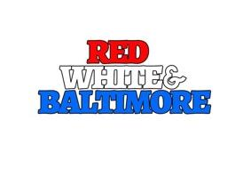 red white & baltimore