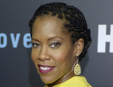Actress Regina King is 45