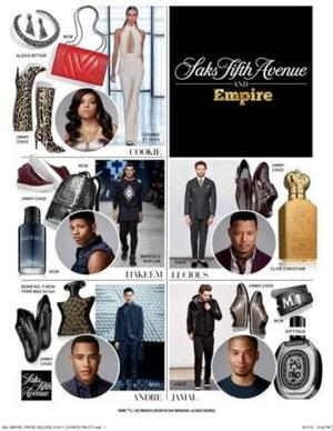 saks fifth ave empire