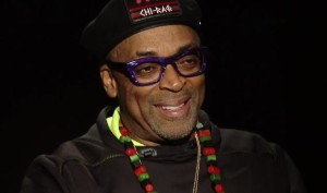 spike lee (chi-raq intv screenshot1)