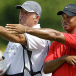 Tiger Woods' Former Caddie in New Book: 'It Was Like I Was His Slave'