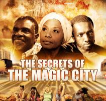 the secrets of magic city