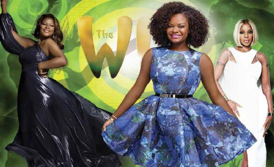 the wiz live (latifah shannice mary)
