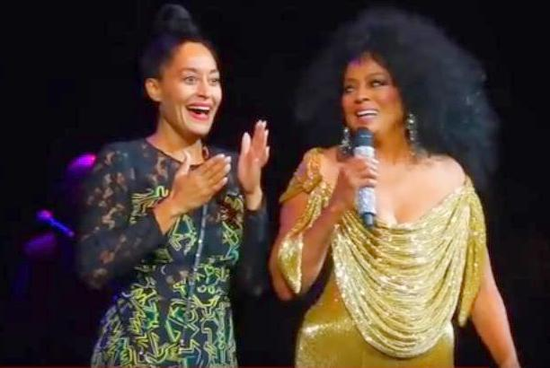 tracee ellis ross & diana ross (screenshot)