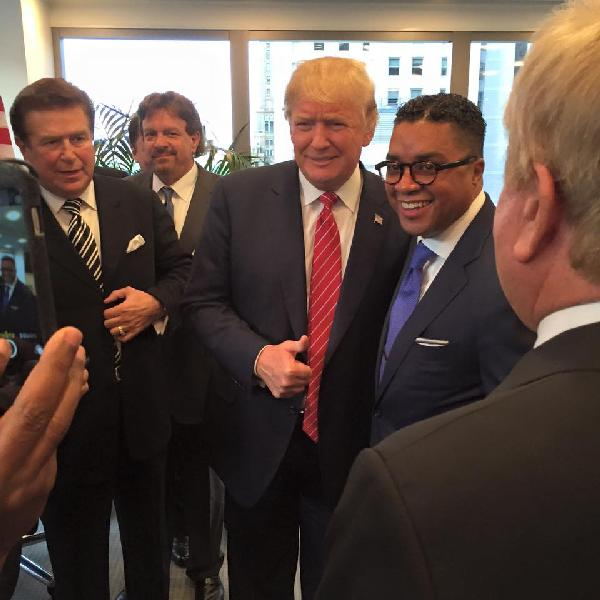 rump (black pastors after meeting1)