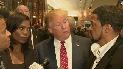 trump (black pastors after meeting2)