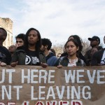 Racial Protest Held at Yale; Ithaca, Smith Colleges Plan Walkouts (Video)