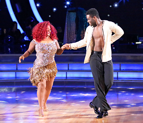 Chaka Khan On DWTS Run It Was Worse Behind The Scenes