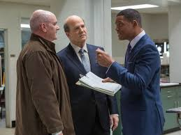 Two-time Academy Award winner Will Smith (Men In Black) is Dr. Bennet Omalu in the Columbia Pictures presentation of Concussion.